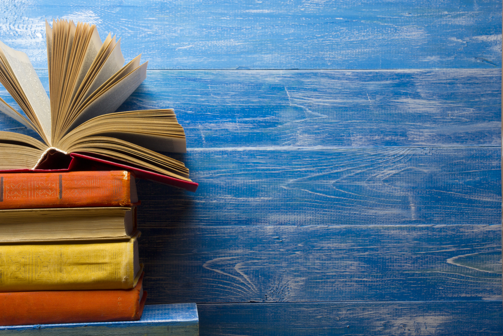 Psychological Books